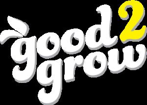 good2grow logo