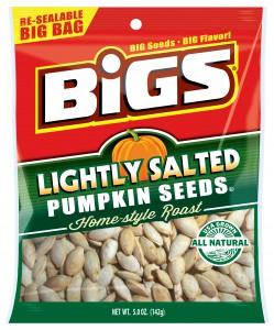 Thanasi Bigs pumpkin Seeds