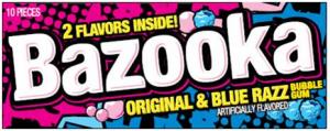 Bazooka Wallet