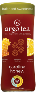 argo tea CarolinaHoney
