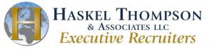 Haskel Thompson Logo