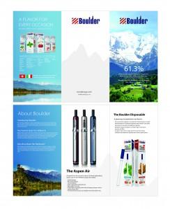 Boulder Brochure