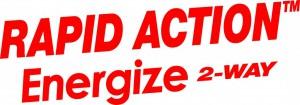 Rapid Action Logo