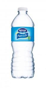 Nestle Waters NPL Bottle