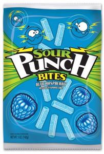 Sour Punch Bites Image