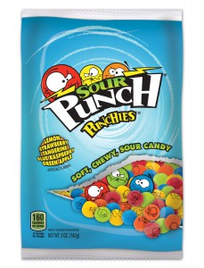 Sour Punch Punchies
