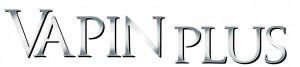 Vapin Plus Logo