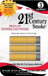 21st Express Cartridges Regular