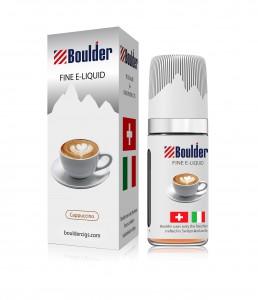 Boulder Cappuccino E-Liquid