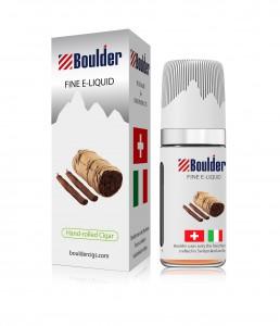 Boulder Hand-rolled Cigar E Liquid