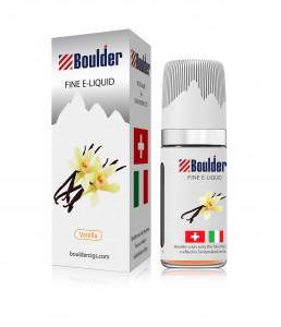 Boulder Vanilla E-Liquid