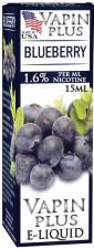 Vapin Plus Blueberry 1.6