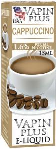 Vapin Plus Cappuccino 1.6
