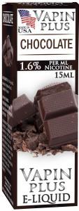 Vapin Plus Chocolate 1.6