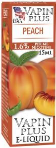 Vapin Plus Peach 1.6