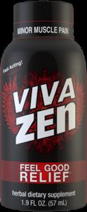 Viva Zen Bottles (2oz)