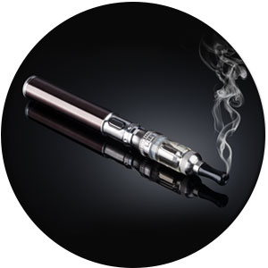 E-Cigs and Vapor Products