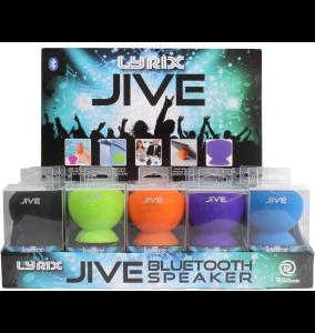 Jive 20ct Display