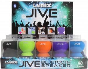 Digital Treasure Jive 20ct Display