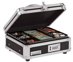 Ideastream Locking Cash Box