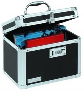 Ideastream Locking Small Storage Box