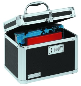 Locking Small Storage Box