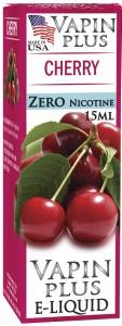 Vapin Plus Cherry Zero
