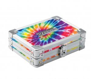 Ideastream Vapor Vaultz Mini E Cig Case, Assorted