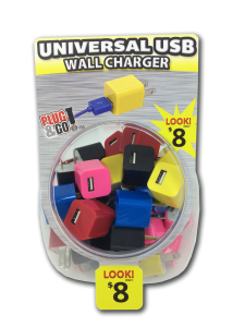 Tell Industries Wall Charger