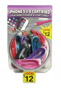 Tell Industries i5 Cable new
