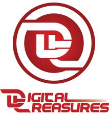 Digital Treasures Logo SC