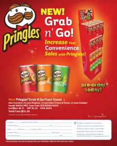 Kellogg's Pringles G&G Sep FP Aug 2015